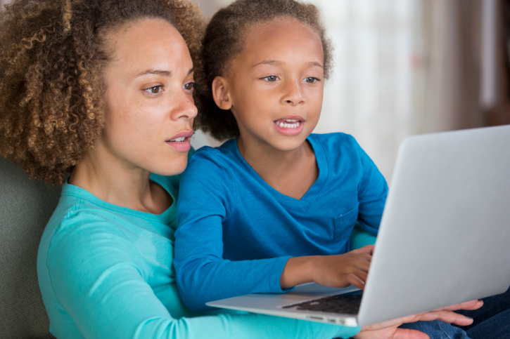 Healthy Media Habits for Young Kids